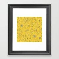 Aurulent Framed Art Print
