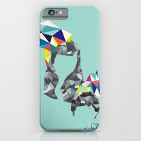 switching roles iPhone 6 Slim Case