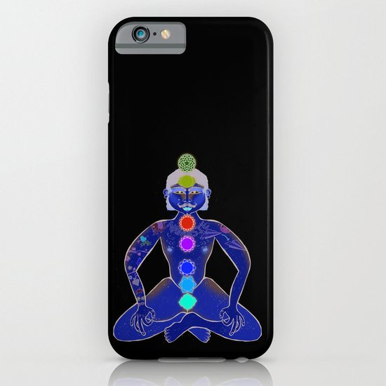 YOGA iPhone & iPod Case