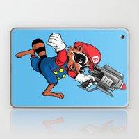 Super Rocket Laptop & iPad Skin