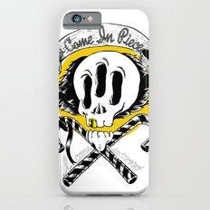 I COME IN PIECE Slim Case iPhone 6s