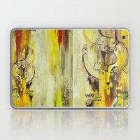 Jim Burrito Laptop & iPad Skin