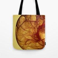 Little Gem Nebula  Tote Bag