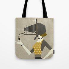 Photographic Memory Tote Bag
