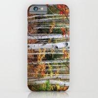Acadia Fall Color iPhone 6 Slim Case