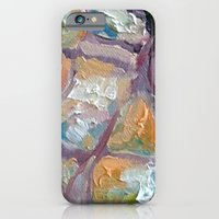 iPhone & iPod Case featuring Palms by Rachel Deane