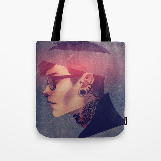 namemarcus Tote Bag