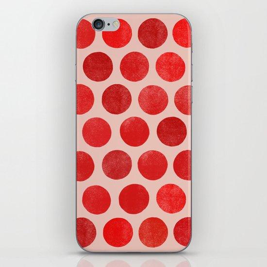 colorplay 12 iPhone & iPod Skin