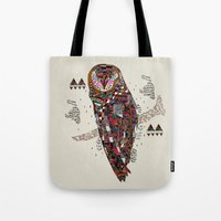 HATKEE Collaboration by Kyle Naylor and Kris Tate Tote Bag