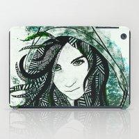 Faye iPad Case