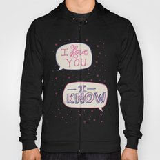 Conceited Valentine Hoody
