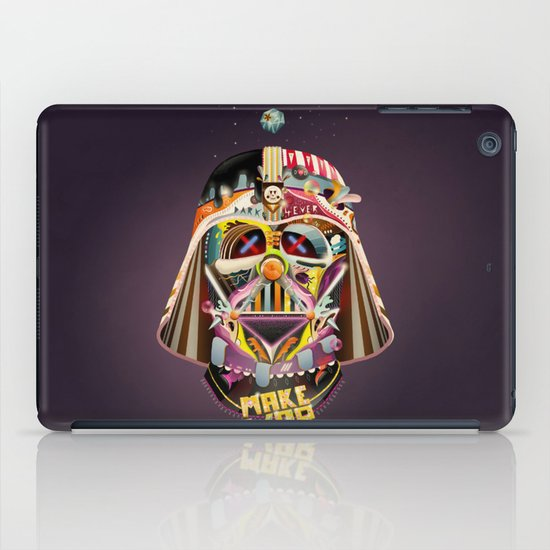 DAD iPad Case