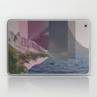 atmosphere 15 · Hall of the Mountain Grill Laptop & iPad Skin
