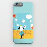 iPhone & iPod Case featuring Good Morning by Caracheng