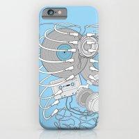 Internal Rhythm iPhone 6 Slim Case