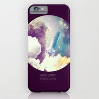 iPhone & iPod Case featuring up to Space!  by Guerriero