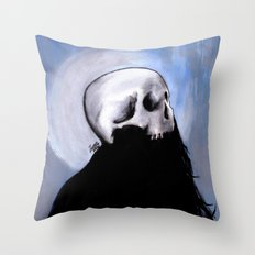Lull Throw Pillow