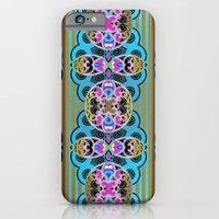 iPhone & iPod Case featuring Taj Mahal by Karma Cases