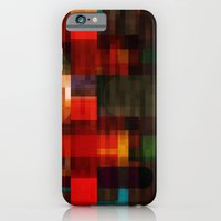 Abstract 11 iPhone 6 Slim Case