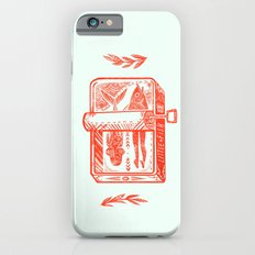 Little Fish iPhone 6 Slim Case