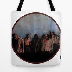 ZOMBIES V Tote Bag