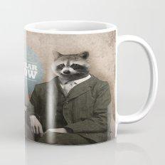 Mordecai & Rigby Mug