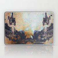 Castlevania Laptop & iPad Skin