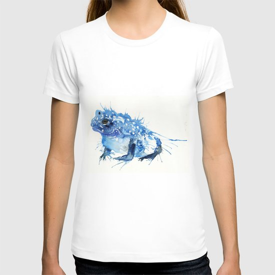 I Feel Blue T-shirt