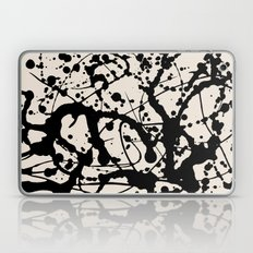 Cheers to Pollock Laptop & iPad Skin