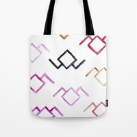 The Owls Are Not What Th… Tote Bag