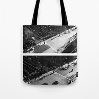 YOU LIVE YOU LEARN Tote Bag