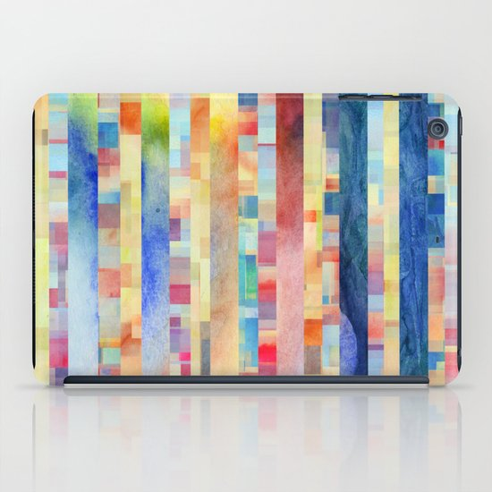 Amalgamate (sp) iPad Case