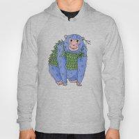 Peachtree The Chimp In B… Hoody