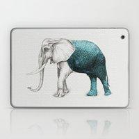 The Stone Elephant Laptop & iPad Skin