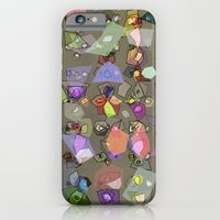 iPhone & iPod Case featuring Candies from Strangers by Angelo Cerantola