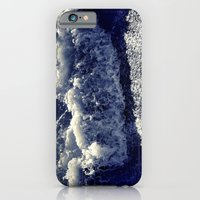 iPhone & iPod Case featuring sandsea by neutral density
