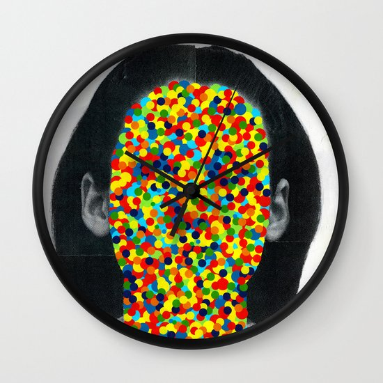 Winona Wall Clock
