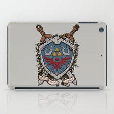 The shield iPad Case