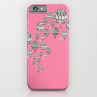 balloons in the pink iPhone 6 Slim Case