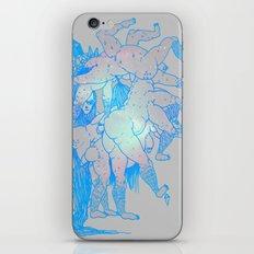 upscale iPhone & iPod Skin