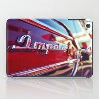 Impala Blur iPad Case