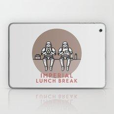 Imperial Lunch Break Laptop & iPad Skin