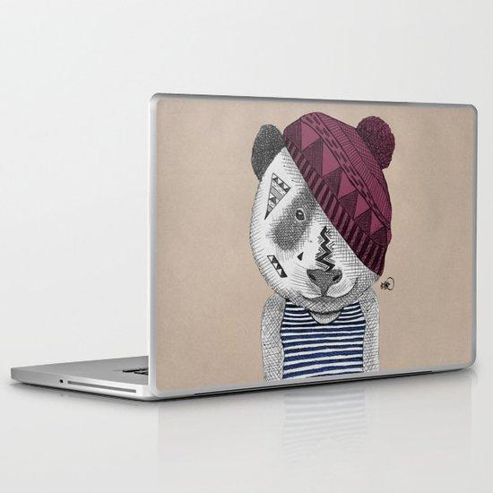 holger Laptop & iPad Skin