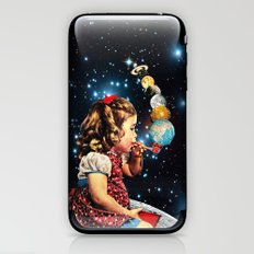 Maker iPhone & iPod Skin