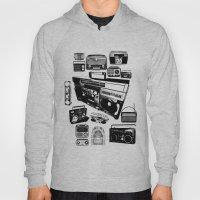 Radios Hoody