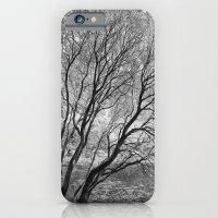 Illusion of Winter iPhone 6 Slim Case