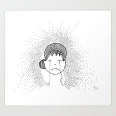 Can I get a Hug? Art Print