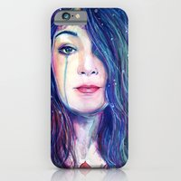 Our Lady Of The Deep iPhone 6 Slim Case