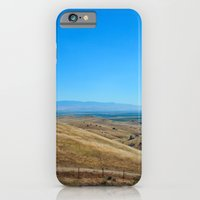 Long Way Round iPhone 6 Slim Case