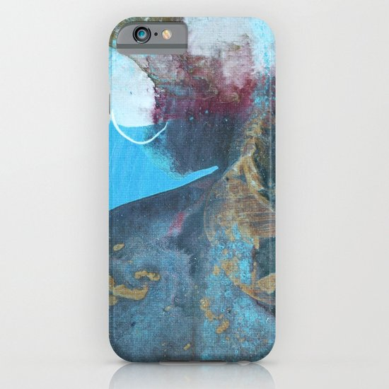 abstract 113 iPhone & iPod Case